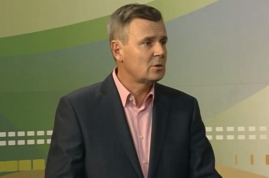 Теледебаты Спиваковский- Одарченко. (Видео)