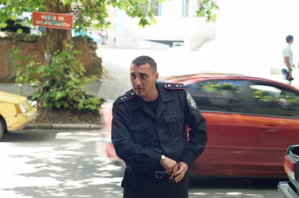 Боец батальона «Херсон» рассказал, как погиб Руслан Сторчеус
