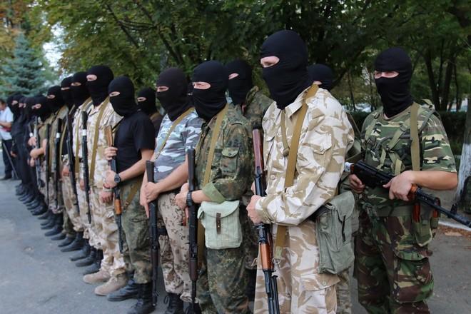 Обнародован список пропавших в боях на Донбассе. В нем - 3 бойца батальона «Херсон»