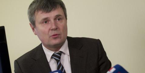 Одарченко специально ездил в Киев писать заявления на Татарова, которого Путилов хочет в первые замы