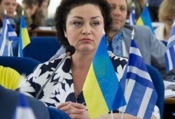 """У Херсоні """"Мамою року - 2017"""" стала Еліко Маркелія (відео)"""