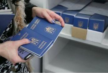 Изготовление новый загранпаспорт в москве