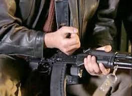В Херсонской области орудует пророссийская вооруженная банда?